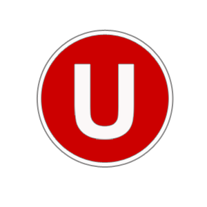 Urban Driver Logo sans website 300